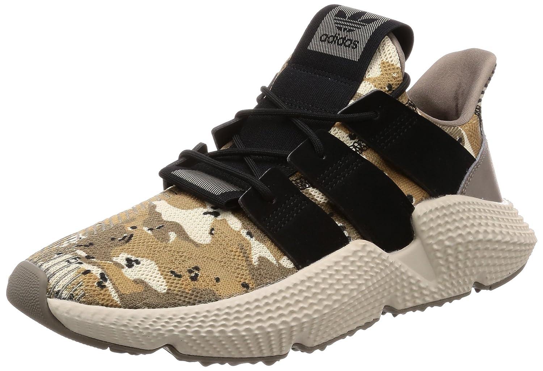 TALLA 42 2/3 EU. Adidas Prophere, Zapatillas de Gimnasia para Hombre