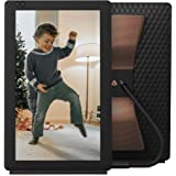 Nixplay Seed Wave 13.3 Inch WiFi Digital Picture Frame with Bluetooth Speakers, Share Moments Instantly via App or E…