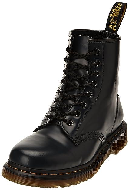 Dr. Martens Broken in 1460, Boots Mixte Adulte: