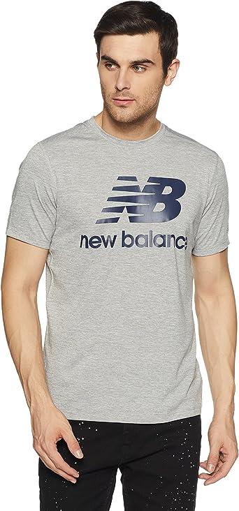 mens new balance t shirt