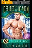 Desired by the Dragon: A Fun & Flirty Romance (Mystic Bay Book 1)