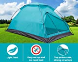Alvantor Camping Tent Outdoor Travelite Backpacking