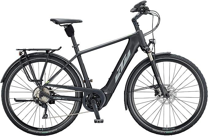 KTM Cento 10 Plus - Bicicleta de Hombre, 10 velocidades, Diamant ...