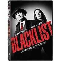 Blacklist, The - Season 07 (Sous-titres français)