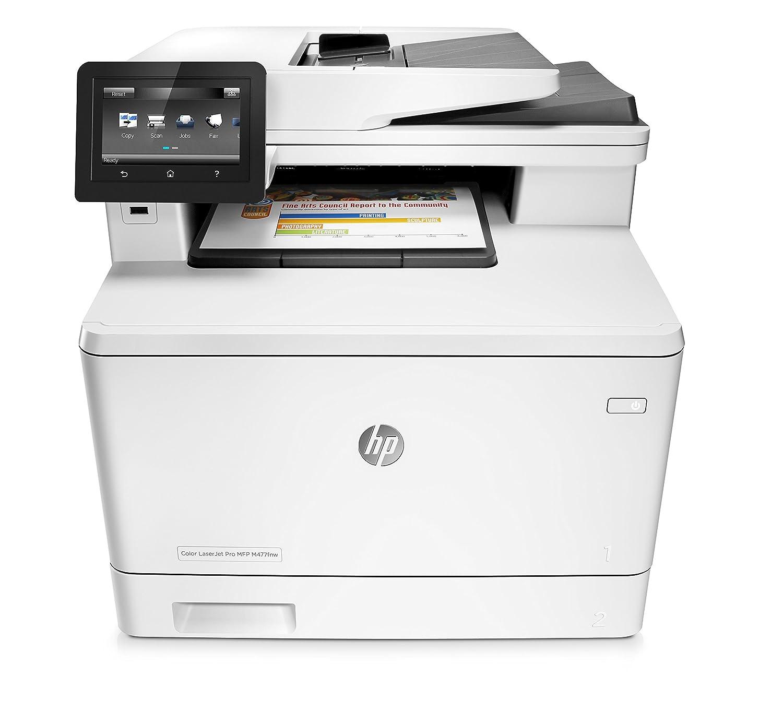 HP Laserjet Pro Mfp Mfnw Impresora Color