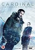 Cardinal Season 1 [DVD] [2017]