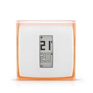 Netatmo NTH01-EN-EU Thermostat Connecté