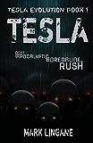 Tesla (Tesla Evolution Book 1)