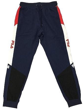 9e4cfba57df5 Fila Beckham Windpant at Amazon Men's Clothing store: