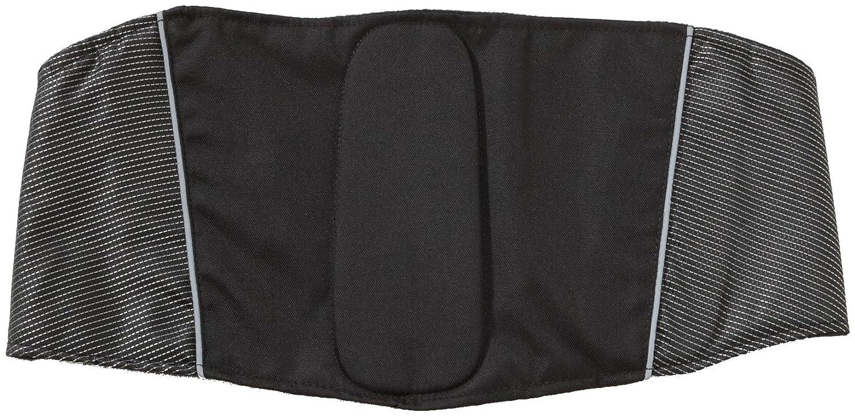 Negro L Roleff Faja Lumbar para Motorista Racewear