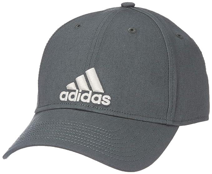 adidas 6p Cap Cotton Gorra, Unisex niños: Amazon.es: Deportes y ...