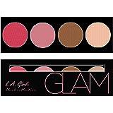 L A Girl Beauty Brick Blush, 22g