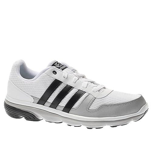 ADIDAS Adidas lite runner zapatillas moda hombre: ADIDAS: Amazon.es: Zapatos y complementos