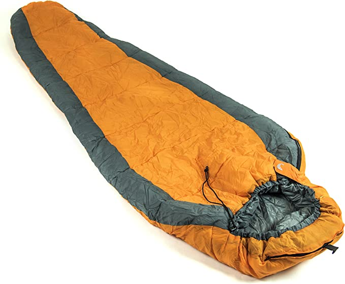Tribe Provisions Camping Blanket Blue /& Grey