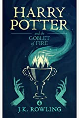 Harry Potter and the Goblet of Fire Kindle Edition