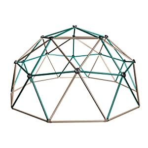 Lifetime Geometric Dome Climber Jungle Gym, 5' High x 10' Wide