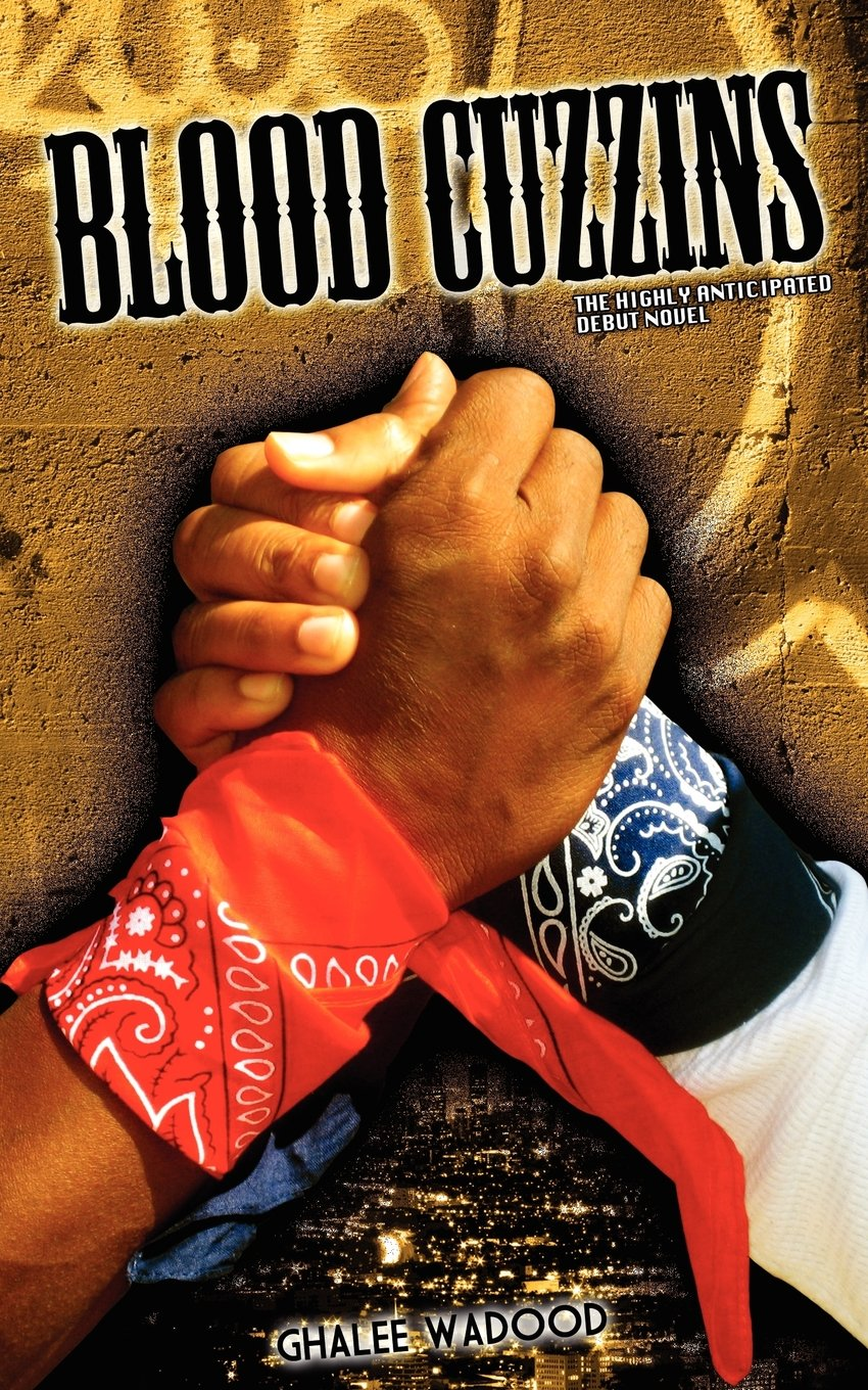 Blood Cuzzins pdf epub