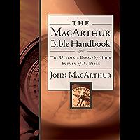 The MacArthur Bible Handbook