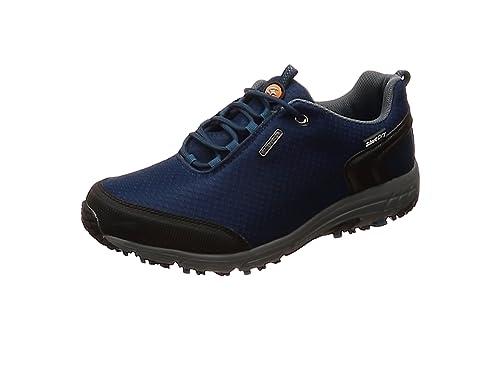 [ムーンスター] 透湿防水 スニーカー 靴 幅広 4E サラリーナ 抗菌防臭 中敷