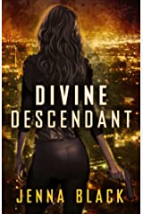 Divine Descendant (Nikki Glass Book 4) Kindle Edition