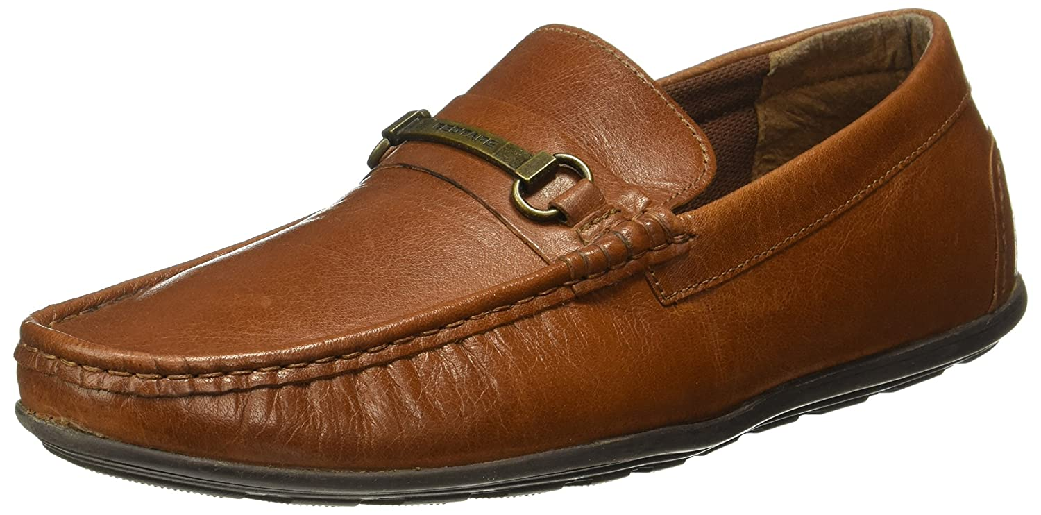 Buy Red Tape Men's Moccasins at Amazon.in