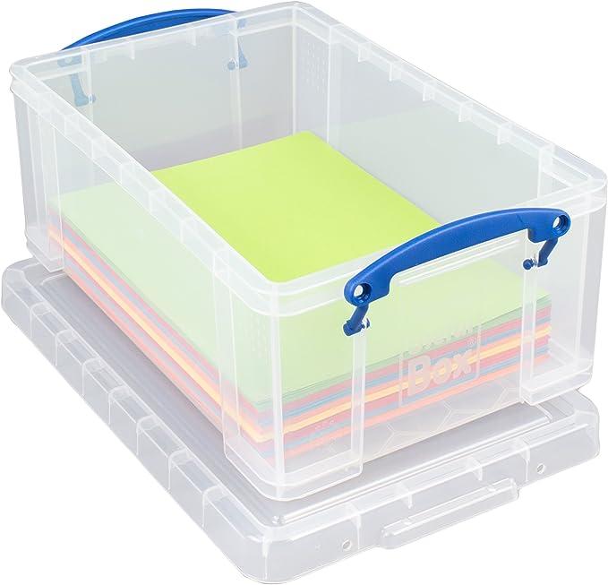 Really Useful 9L Storage Box
