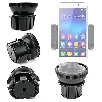 DURAGADGET Base para Soporte para Smartphone OPPO A77 / Huawei ...