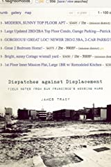 Dispatches Against Displacement: Field Notes from San Francisco's Housing Wars Kindle Edition