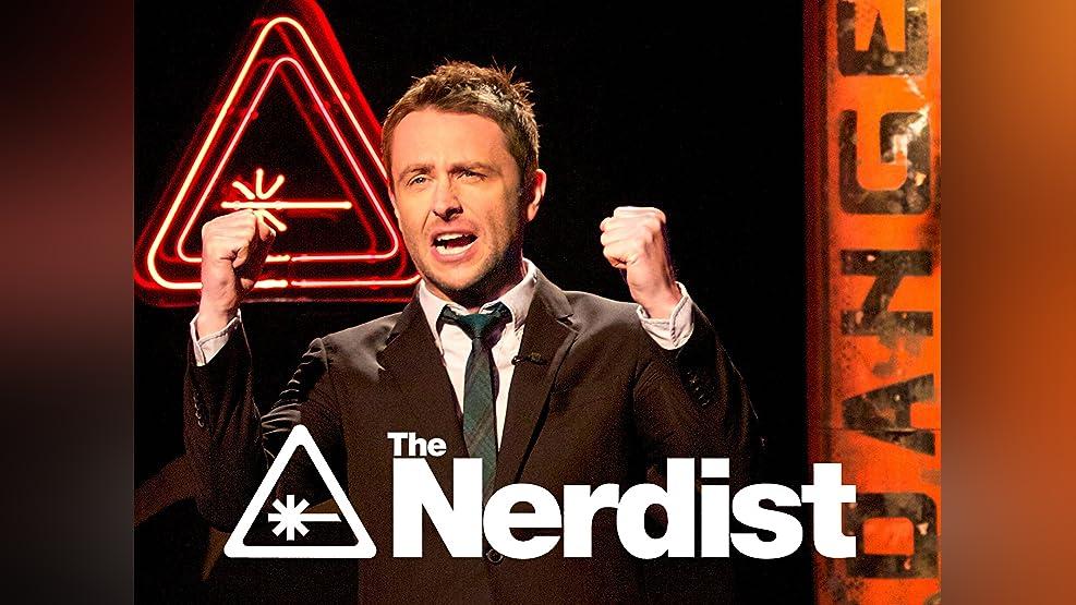 The Nerdist, Season 2