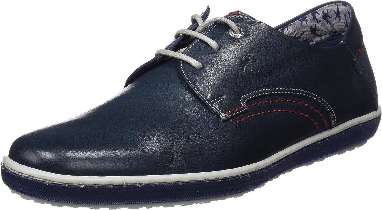 Fluchos Pegaso, Zapatos de Cordones Derby para Hombre