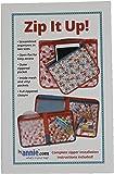 Patterns ByAnnie Zip It Up! Pattern