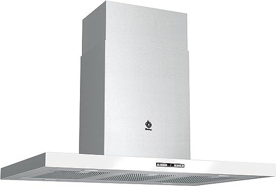 Balay 3BI897BC - Campana (870 m³/h, Canalizado/Recirculación, 340 m³/h, 43 dB, 49 dB, 54 dB): 575.72: Amazon.es: Grandes electrodomésticos