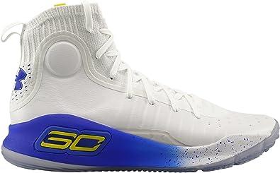 Under Armour Curry 4 Zapatilla Baloncesto S: Amazon.es: Zapatos y ...