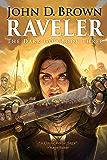 Raveler: The Dark God Book 3