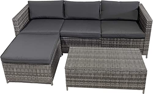 SUNVIVI OUTDOOR Patio Furniture