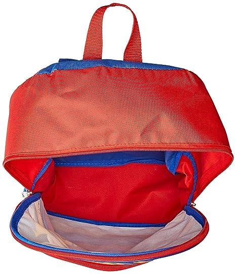 ca9c062544e Amazon.com  Disney Mickey Mouse Boys Backpack Lunch Box SET Bookbag  Toys    Games