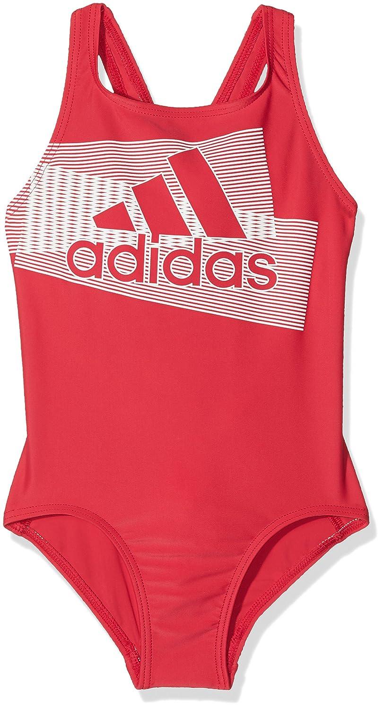 adidas Back-to-School Badge of Sport Badeanzug Mädchen