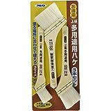 アサヒペン ペイント刷毛 お得用上級多用途用ハケ3本セット OTJ-3P