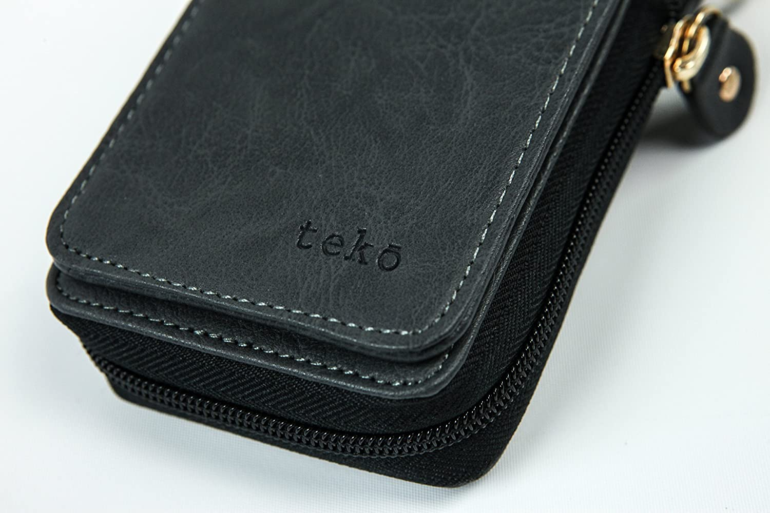 Amazon.com: Leather-like Funda de transporte para Vape, Vape ...