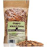 Chandras Whole Foods - Almonds (1kg)