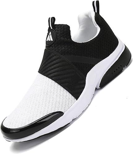Zapatillas Running para Hombre Zapatos Deportivas Mujer Liviano Sneakers para Correr Trail,Gr.36-46 EU: Amazon.es: Zapatos y complementos