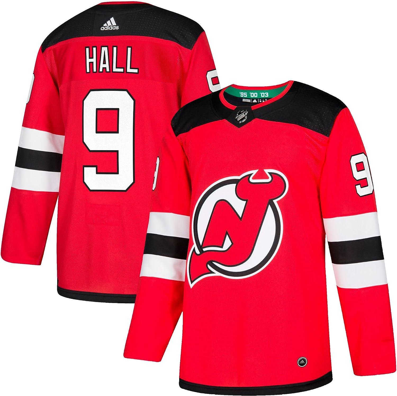 taylor hall jersey devils