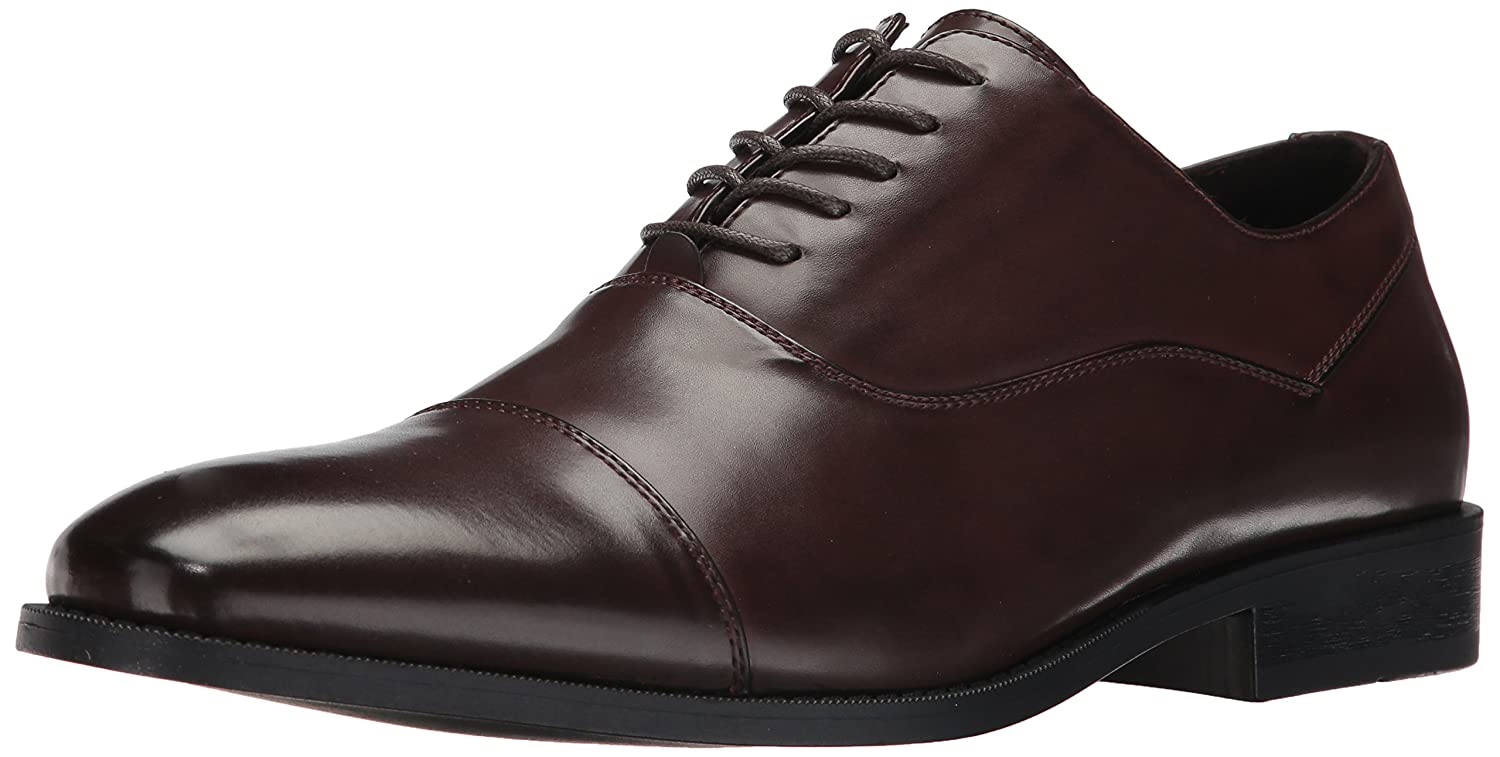 Kenneth Cole Unlisted Men's Half Time Oxford Shoe Unlisted by Kenneth Cole Half-time