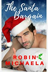 The Santa Bargain: A Small Town Christmas Romance Kindle Edition