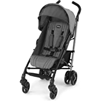 Chicco Liteway Compact-Fold Aluminum Stroller (Fog)