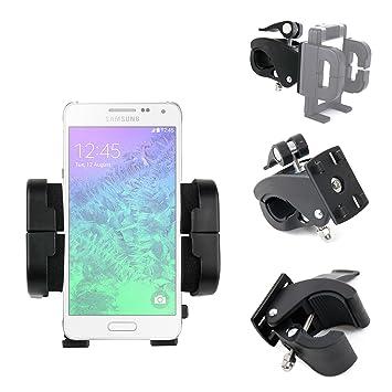Fijación para bicicleta para smartphone LG G3 D855) (y Motorola ...