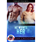 He Wants Her (Curvy Women Wanted Book 23)