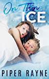 On Thin Ice (Bedroom Games Book 2)