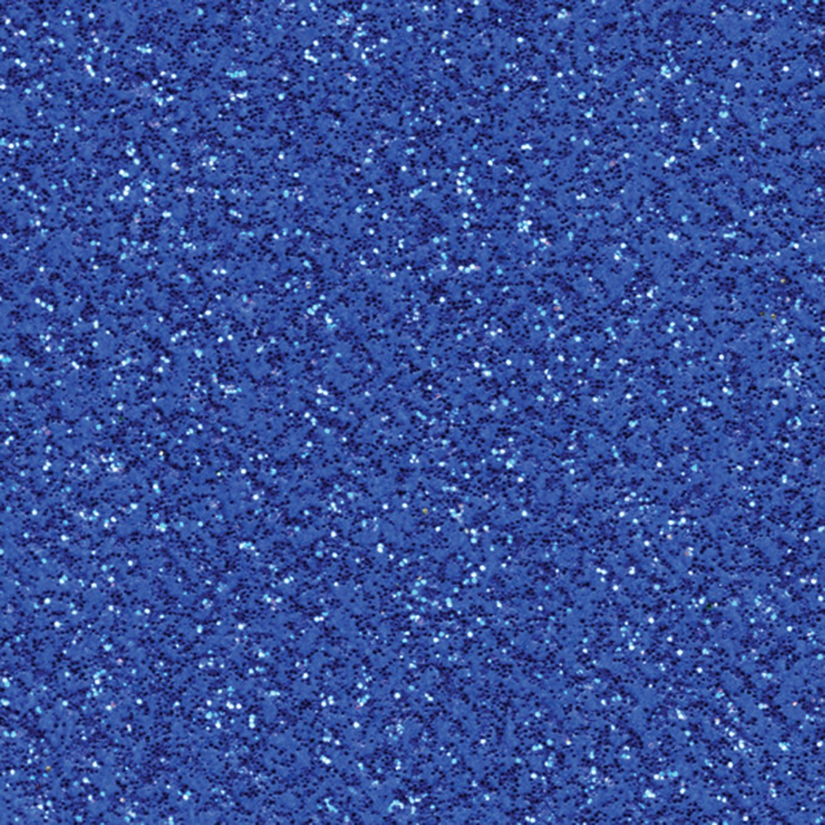 American Crafts Coredinations Specialty Cardstock Glitter Silk 20 Pack of 12 x 12 Inch Regal Royal Large