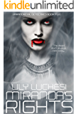 Miranda's Rights (Paranormal Detective Series Book 2)